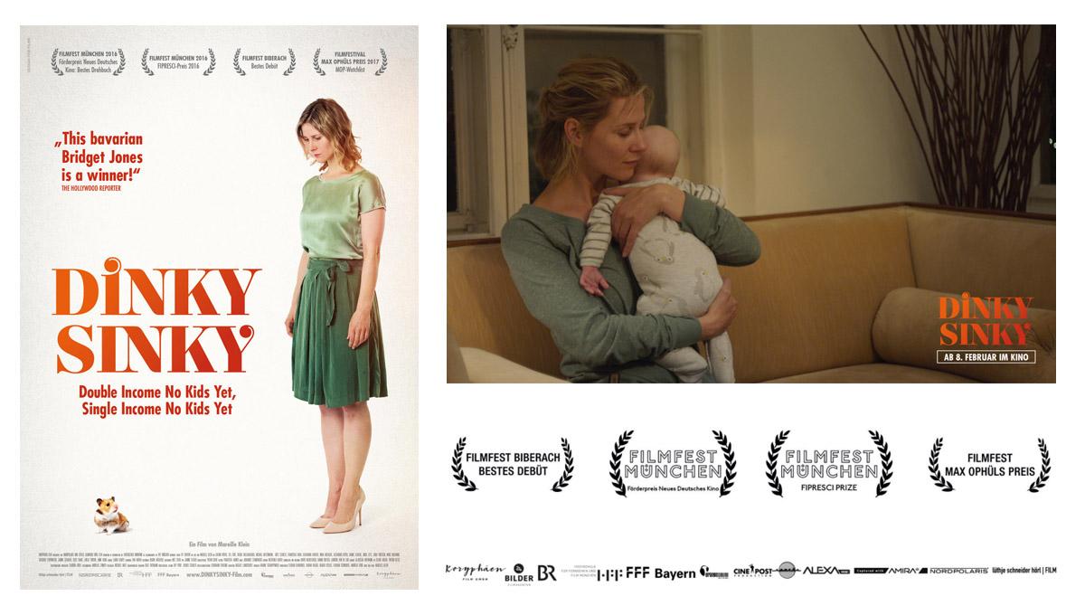 Dinky Sinky Ein Mehrfach Ausgezeichneter Film Zum Thema