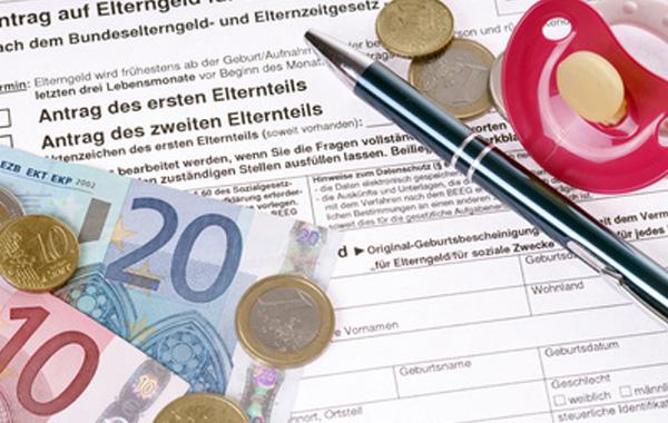 Stadt Köln Elterngeld