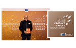 reer gewinnt EU Product Safety Award