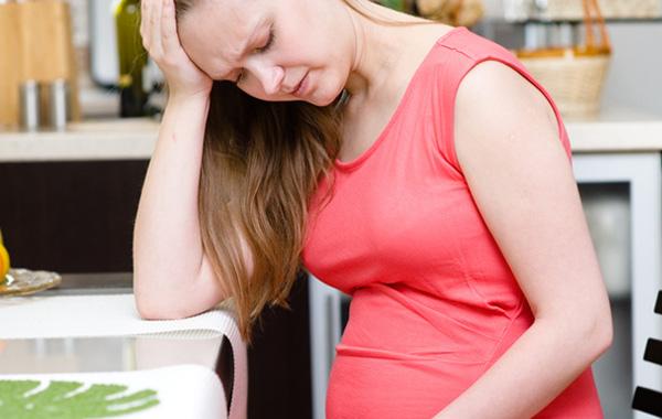 Tun Schlechte Laune Was In Schwangerschaft Der